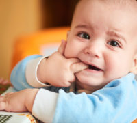 Benzocaine Side Effects To Child's Teething