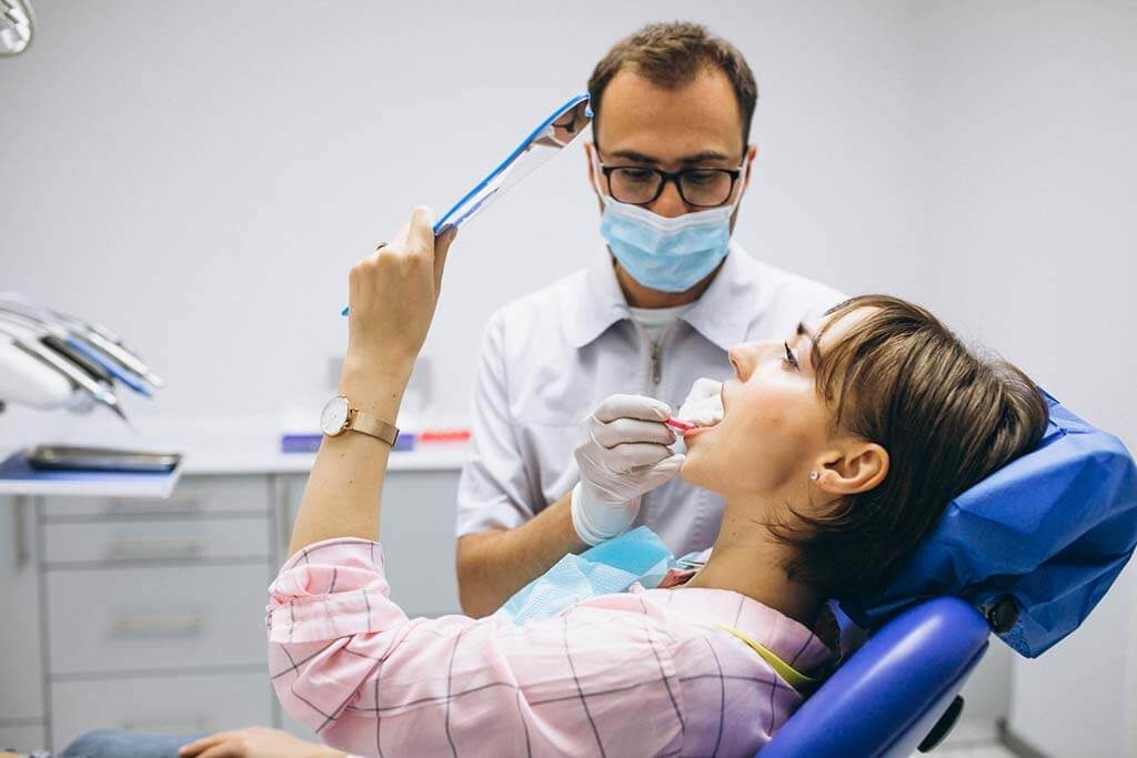 preparation dental bone graft treatment
