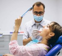 preparation dental bone graft treatment