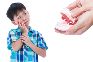 Child Tooth Decay Treatment Options