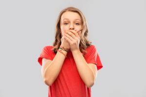 prolonged numbness after dental work