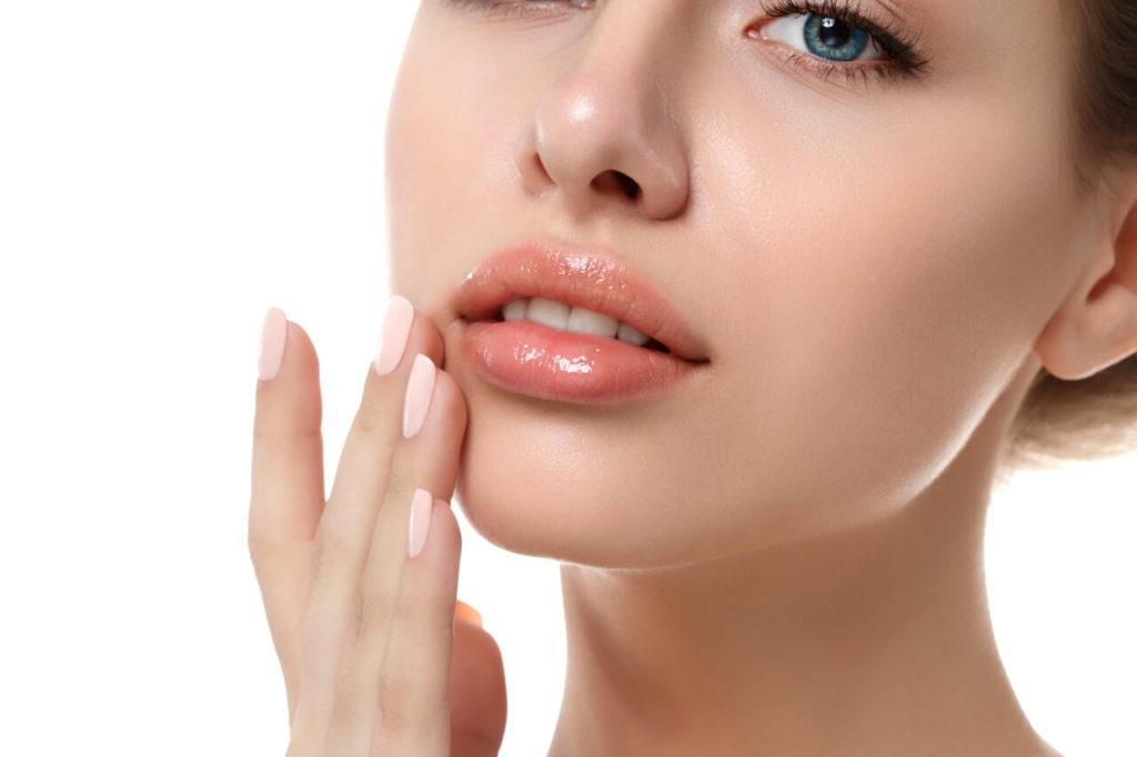 botox around mouth