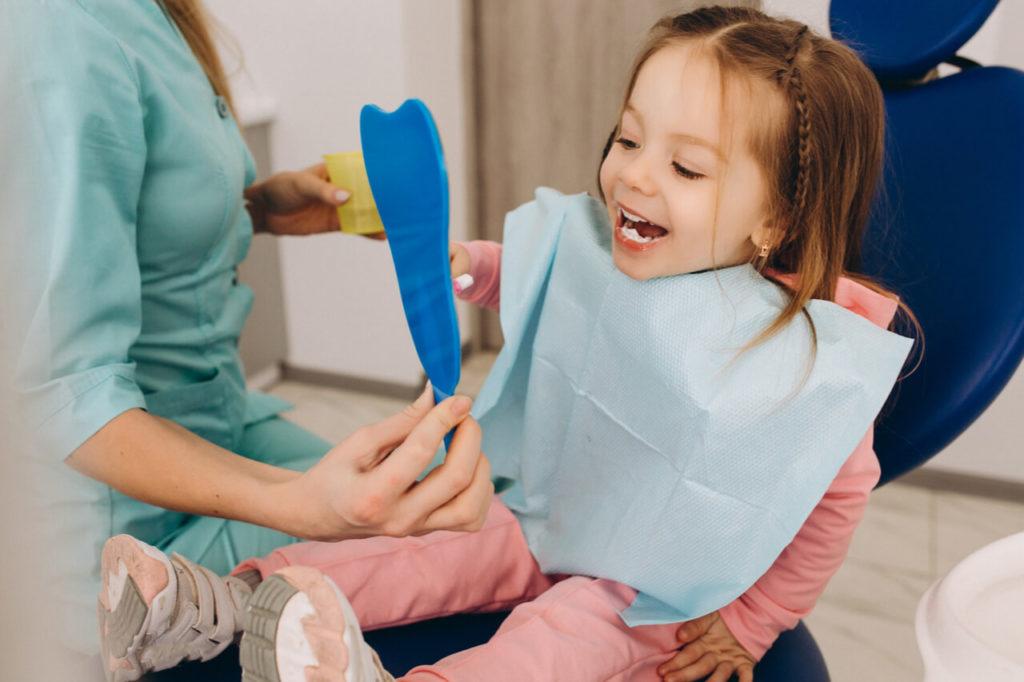 kids dental center