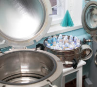 Autoclave Steam Sterilizer vs Dry Heat Sterilizers Know The Difference