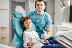 Pediatric Dentistry And Orthodontics 4 Functions