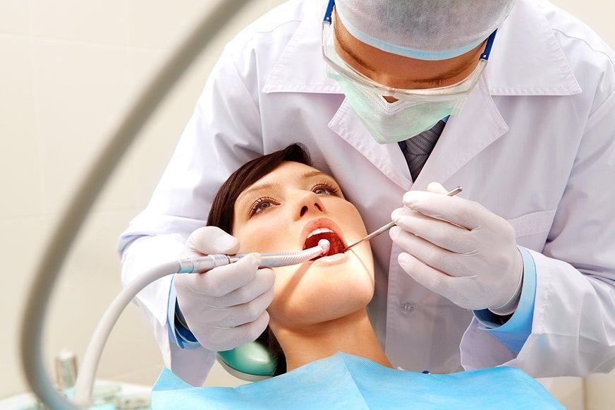 Dentistry Marshall