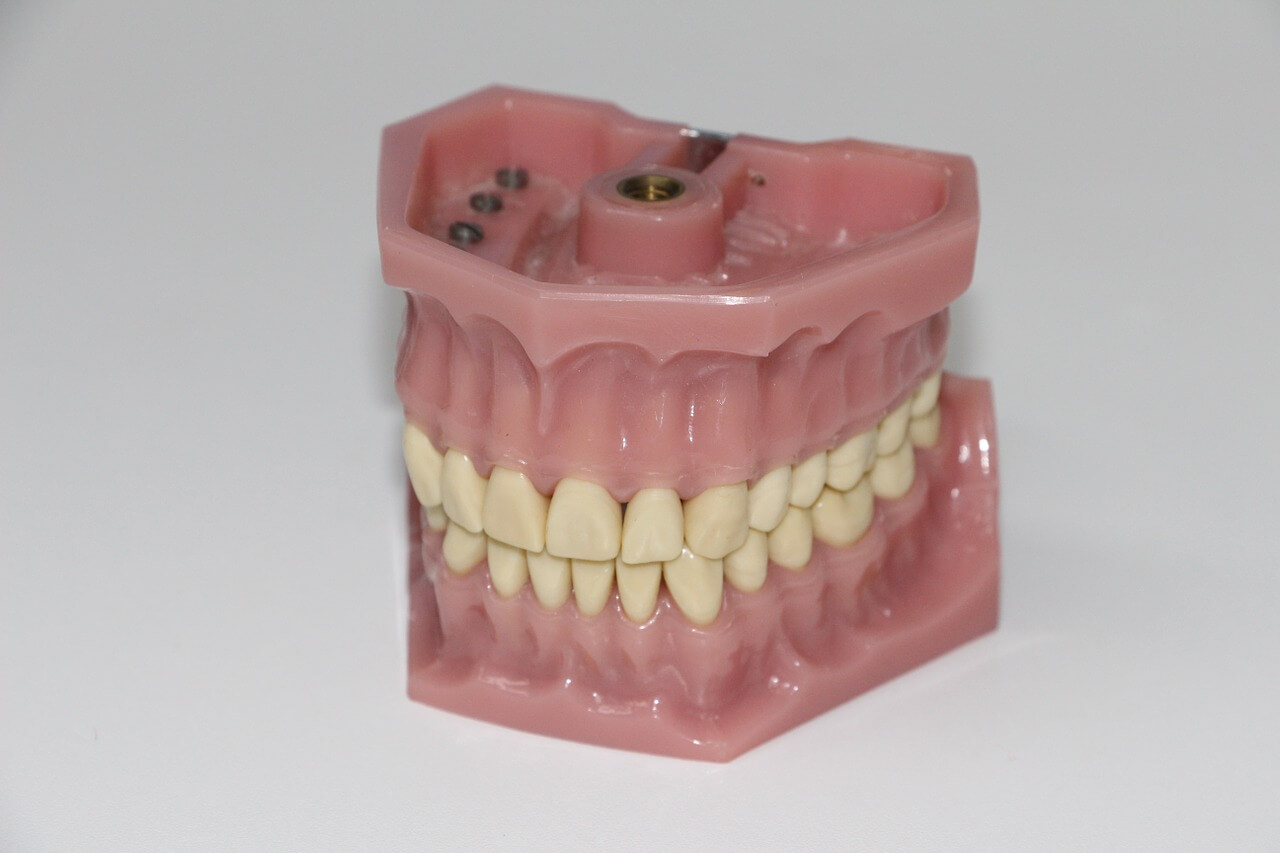 Need To Repair Your Dentures? This Guide Will Definitely Help