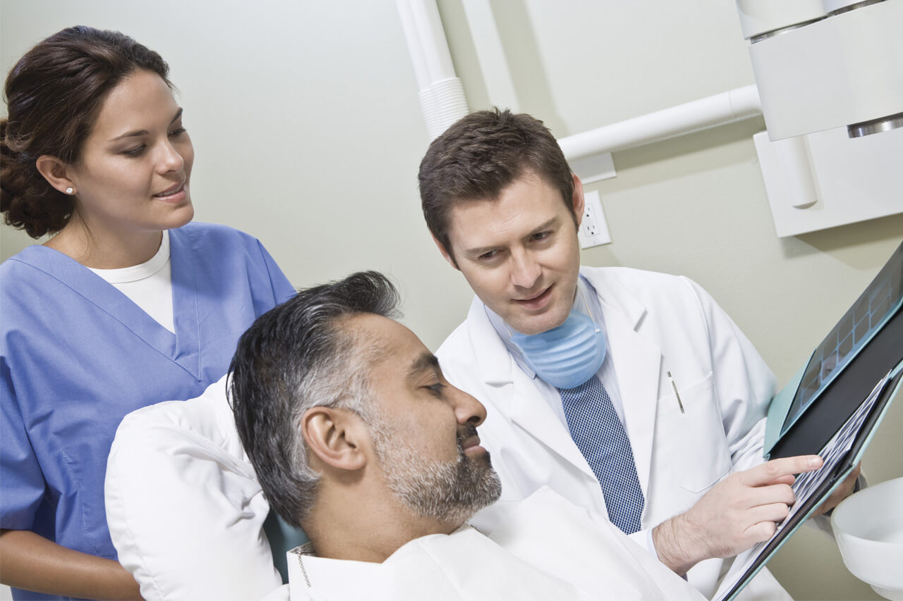 What Exactly is The Type of Dentist You Need?