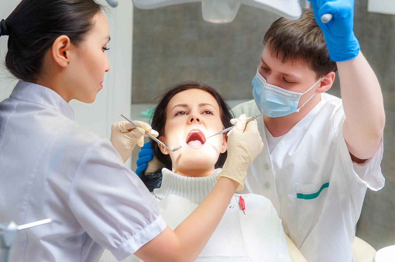 Need Dental Gum Surgery
