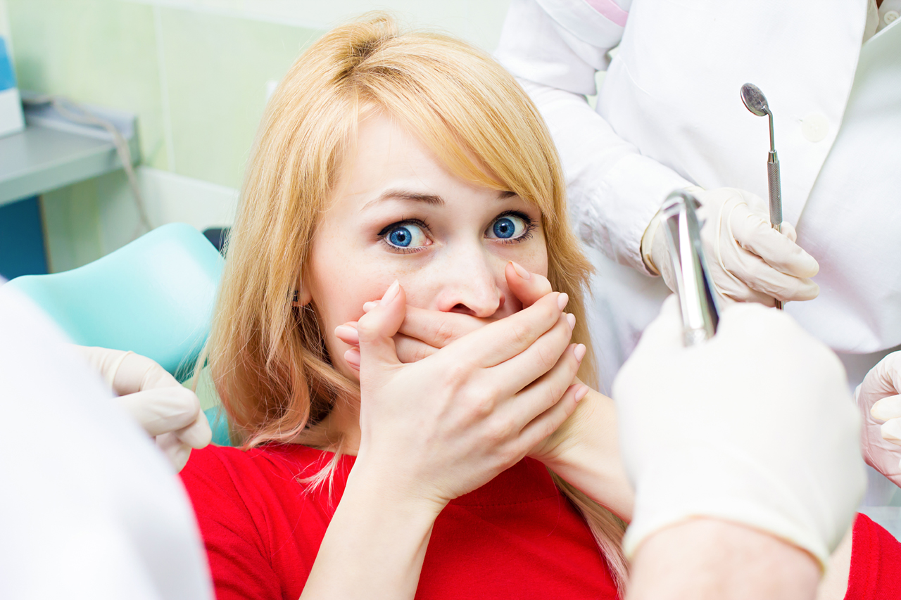 How To Get Over Dental Phobia