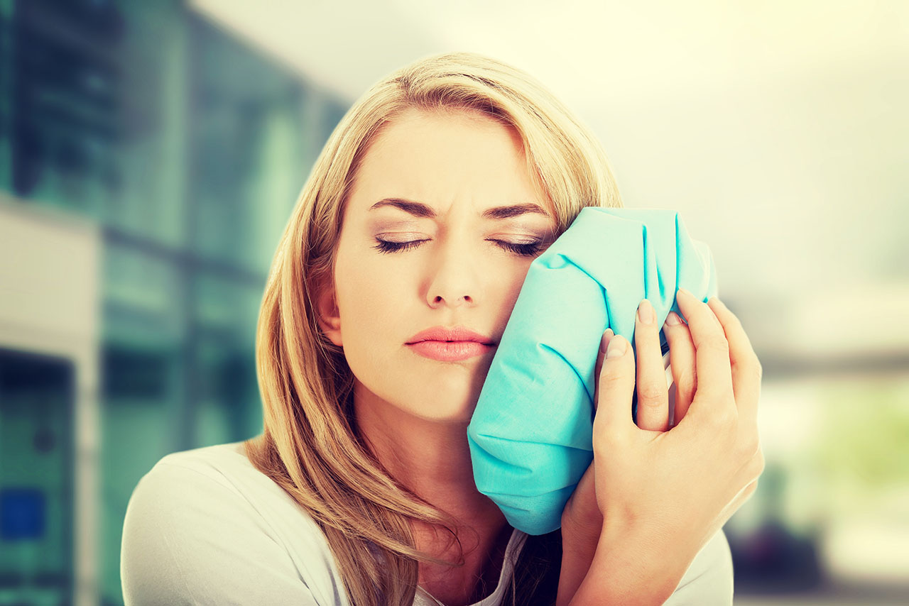The Sudden Tooth Sensitivity