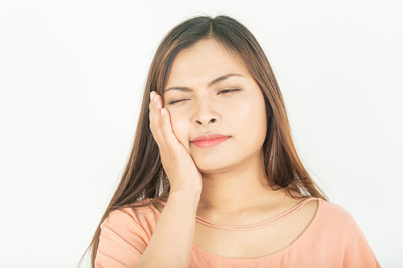 Swollen Gums Remedy Due To Wisdom Tooth