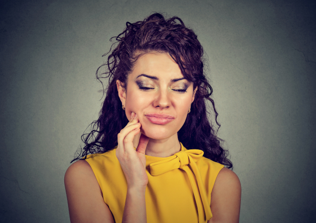 Dental Implants Pain After Surgery Management Tips
