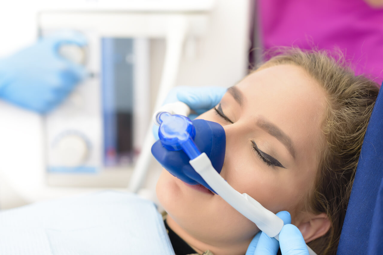 What Exactly Is Sedation Dentistry?