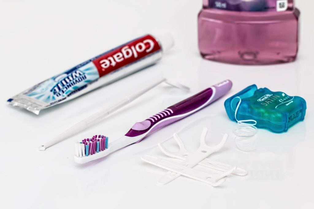superior dental health