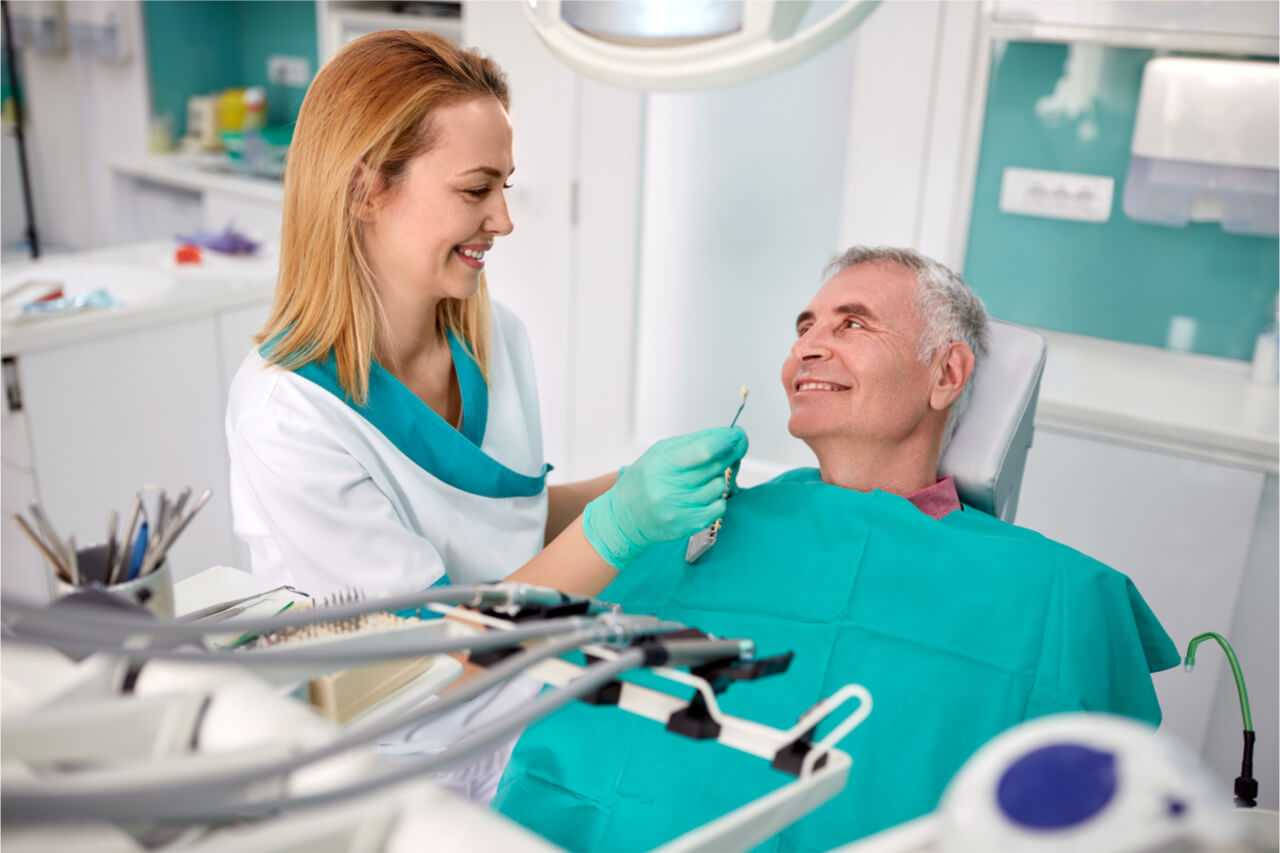 The best dental insurance for seniors