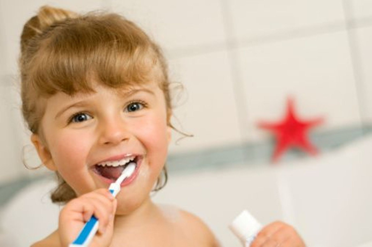 A trip to a tooth doctor for kids