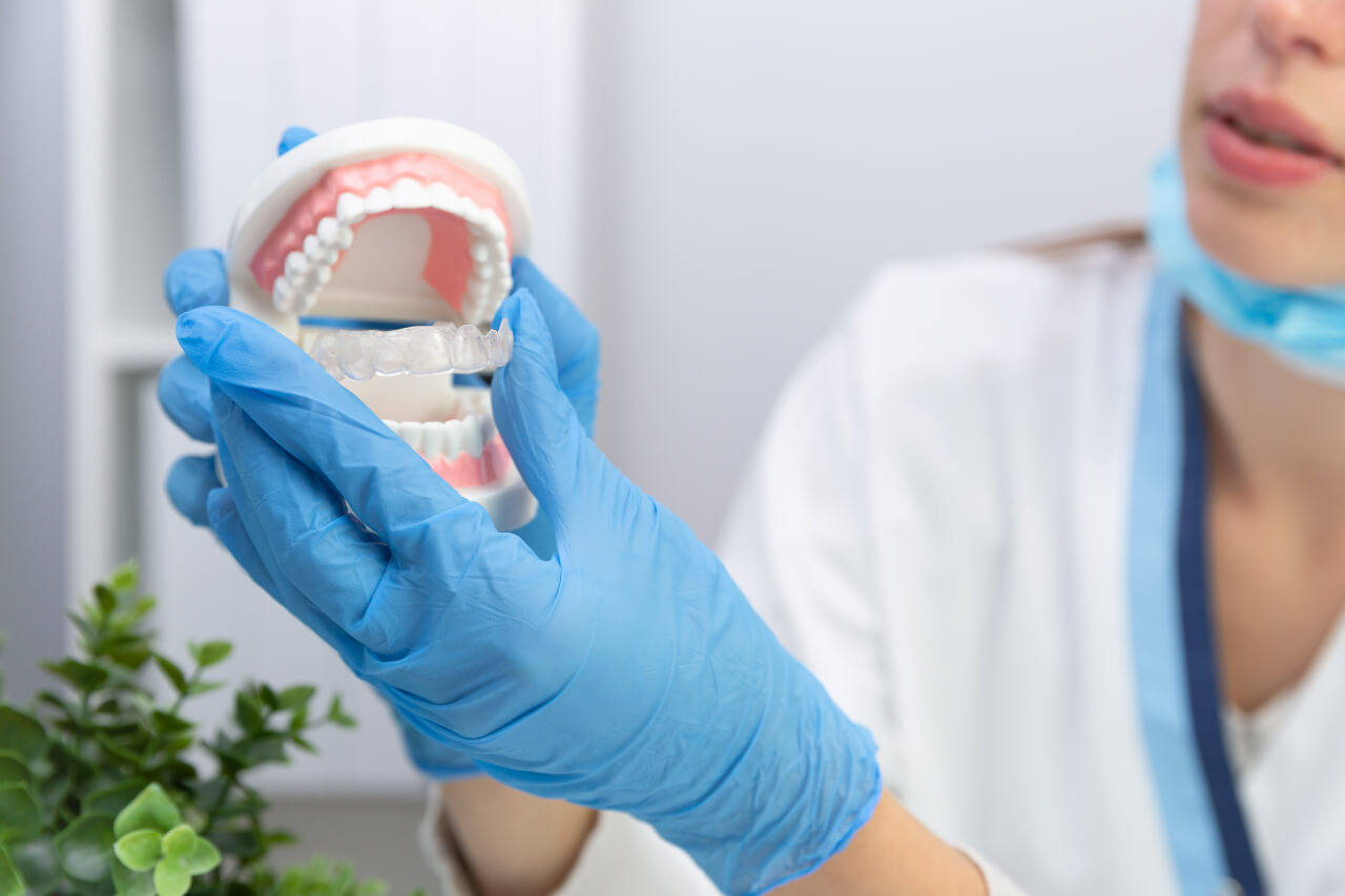 Orthodontic Services and Treatment for Dental Problems