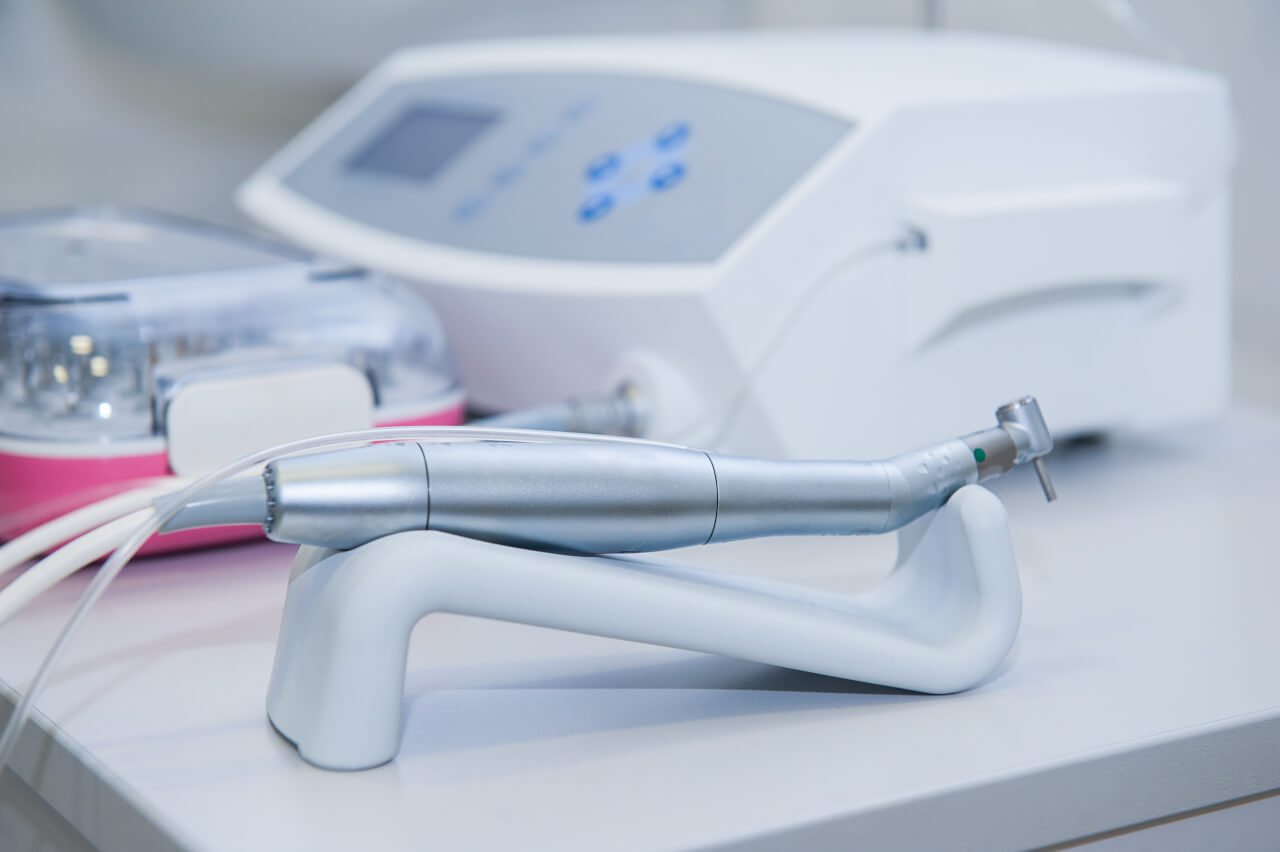 Tips on how to choose a portable dental equipment
