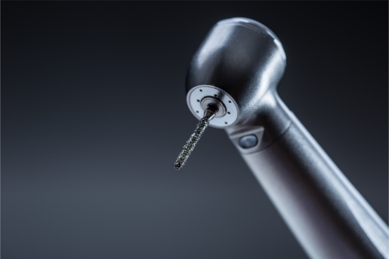 Handling Your Dental High Speed Handpiece with Care