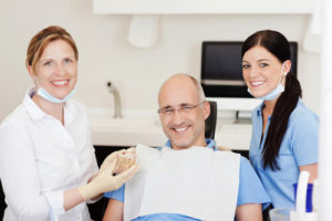Dental Crown Problems With Restorative Dentistry
