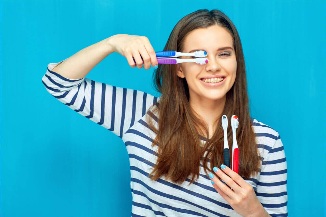 How Can I Solve Poor Brushing With Braces?