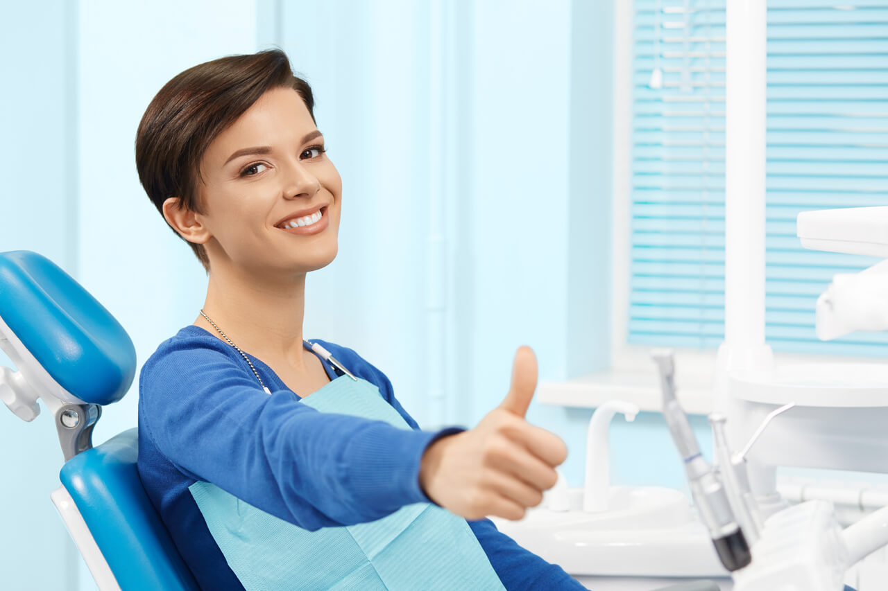 Why Ceramic Filling Is The Best Dental Fillings Option?